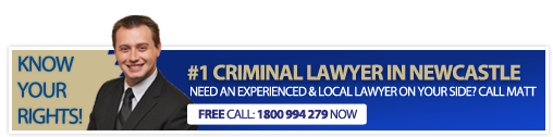 Lawyers in Newcastle - Criminal Law