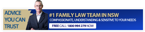 Family Lawyers in NSW