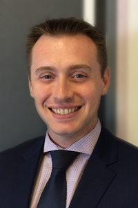 Matthew Carney, Family Lawyer in NSW