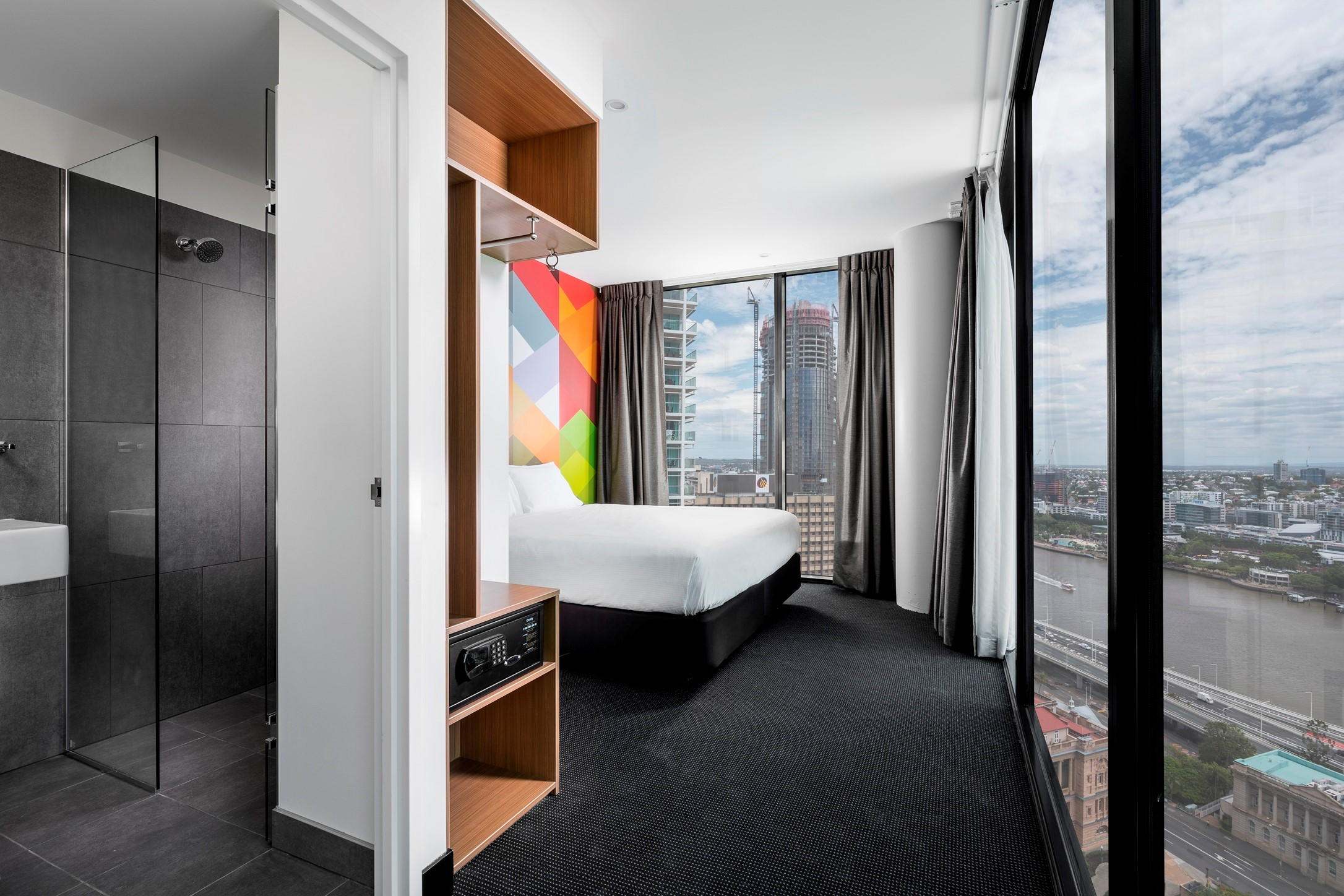 ibis Styles Brisbane by AccorHotels and Action Hotels