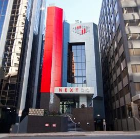 Brisbane business NEXTDC
