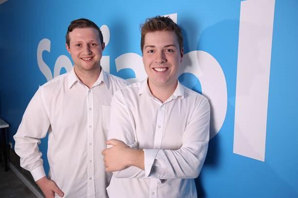 Sociabl founders