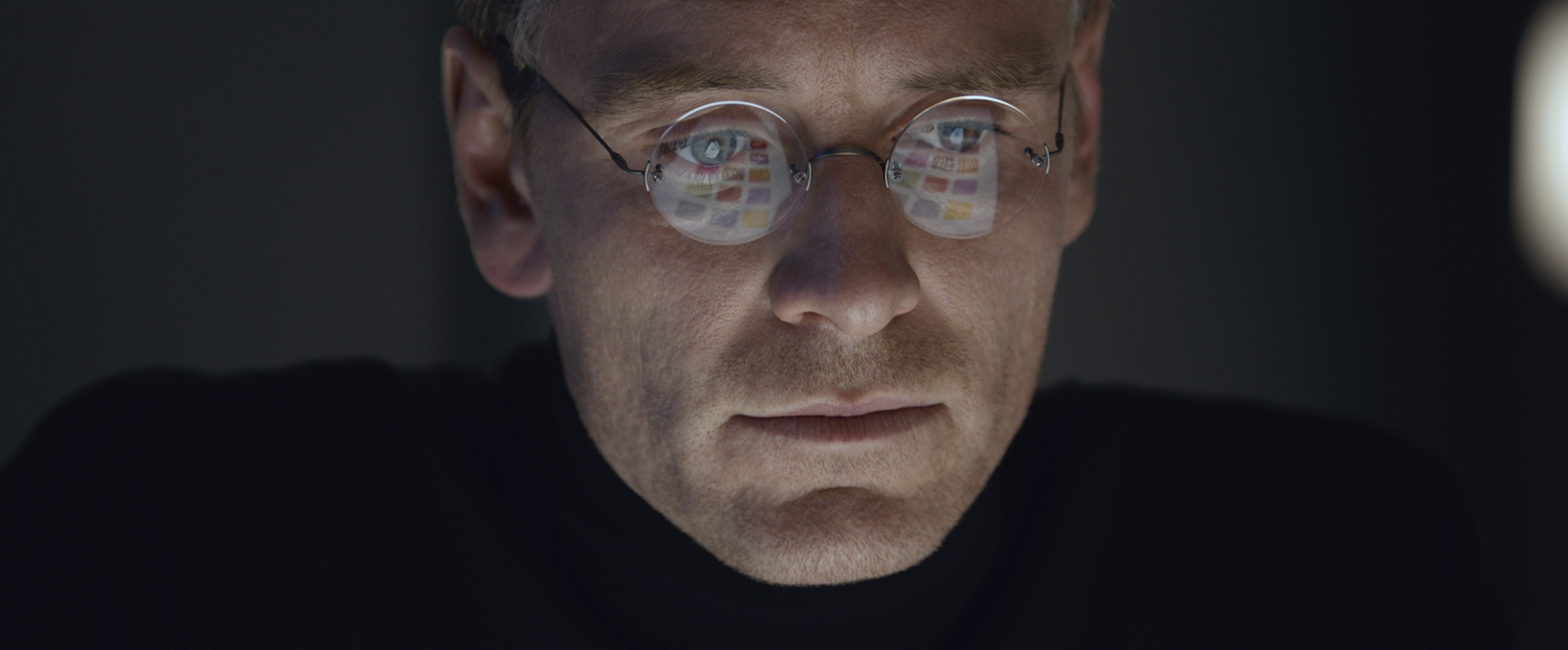 Steve Jobs Movie Apple