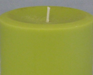 Soy pillar, coconut lime, Dream Candles, Glasshouse fragrances, Candles, Luxury Candles