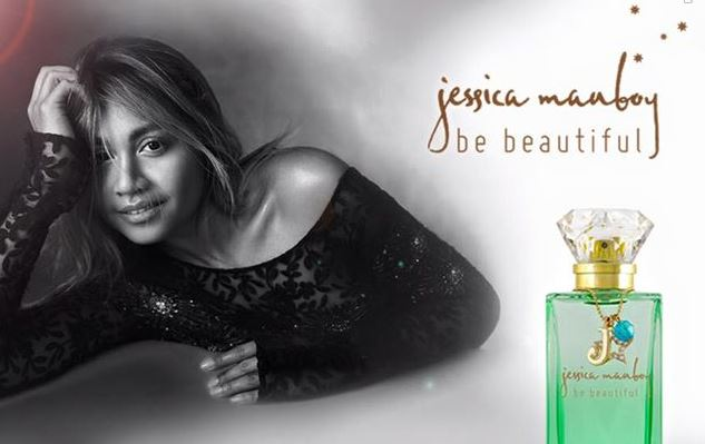 Jump the Q and grab Jessica Mauboy's new perfume ... Be Beautiful.