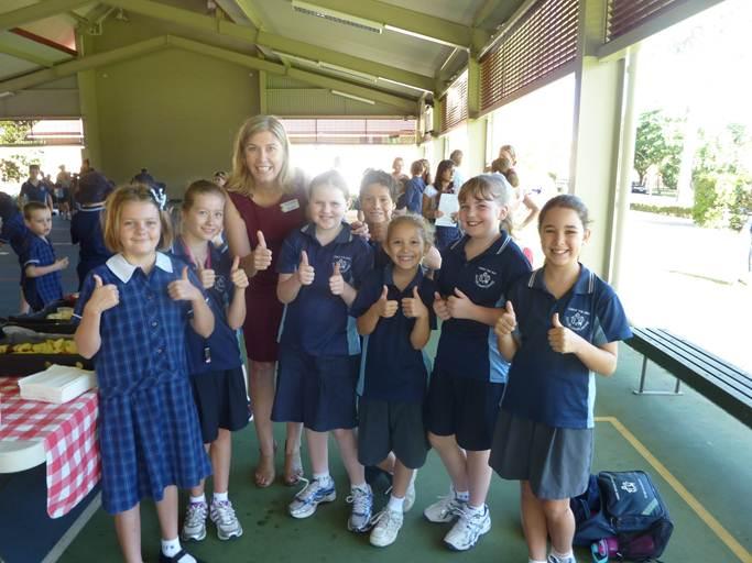 Active School Travel2013